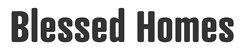 Blessed Homes-logo