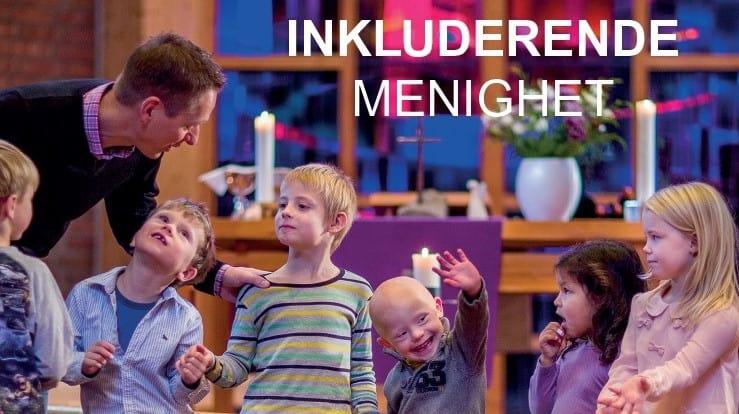 Inkluderende menighet