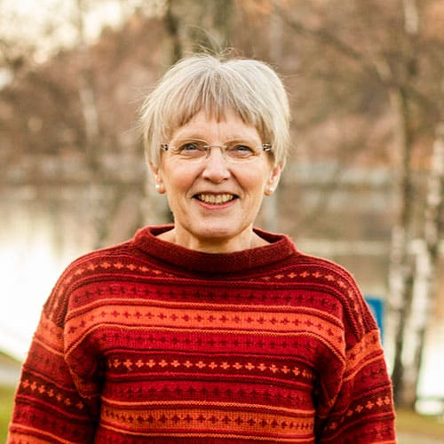 Birgit Skov